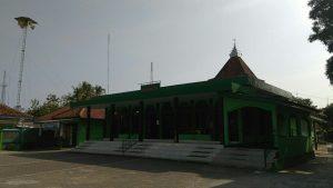 Masjid An Nuur Purworejo