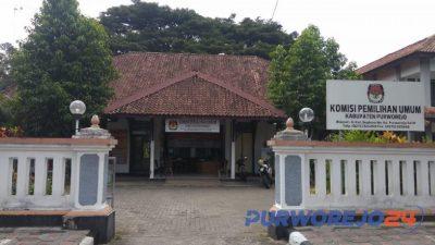 KPU Purworejo masih menunggu MK untuk penetapan Caleg terpilih pada Pemilu 2019