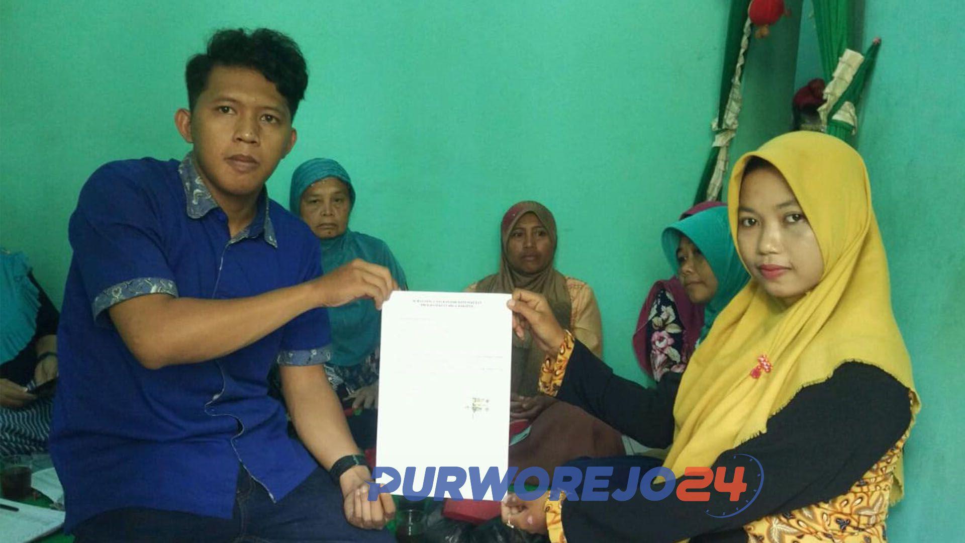Warga Desa Winong, Purworejo mundur dari penerima PKH.
