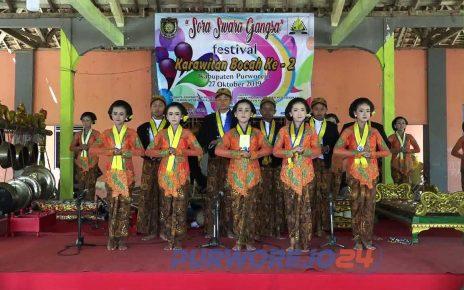 Festival Karawitan Bocah 2. (27/10/2019)