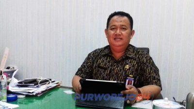 Kepala Dinas PUPR Purworejo