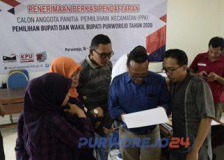Pendaftar PPK Diduga Kader Parpol, Bawaslu Kirim Rekomendasi ke KPU