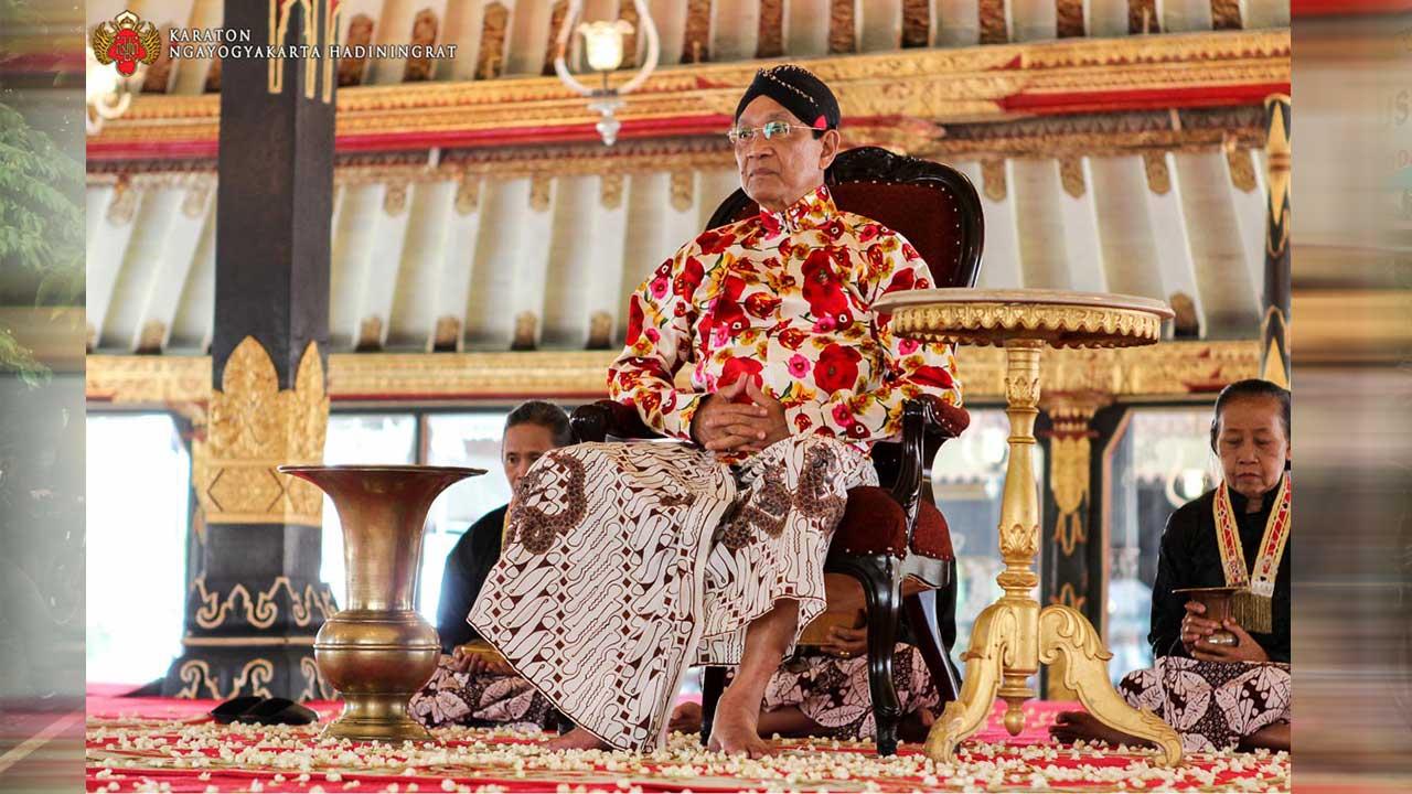 Sri Sultan Hamengkubuwono X Dijadwalakan Hadiri Malam Budaya pada Peringatan Hari Jadi Purworejo (Foto kratonjogja.id)