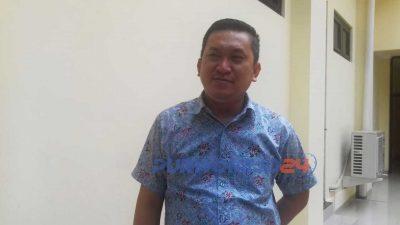 Fasilitator Hakim Kasus Byllying Siswa SMP, Samsumar Hidayat.