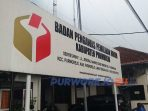 Kantor Bawaslu Puroworejo