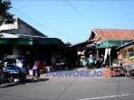 Pasar Suronegaran Purworejo