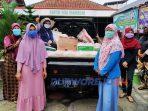 Pasar Begerak Desa Krandegan
