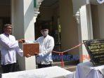 Peresmian Masjid Al Istiqomah, Perum Korpri Abdinegara Sucen Juru Tengah