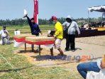Peserta Lomba Merpati Kolong Bupati Purworejo Cup 2020