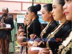 Ruwatan Unggah Pamor Tirto Sapto Unggul di Donorati, Purworejo. (11/9/2020)