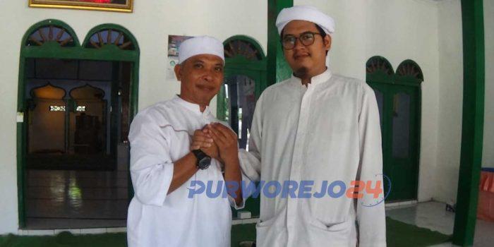 Silahturahmi Ulama-Umara di kecamatan Grabag, Purworejo, Rabu (14/1/20221)