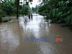 Banjir di desa Wingko Sanggrahan Kecamatan Ngombol, Purworejo.jpg