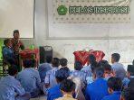 Kelas Insipirasi SMP A. Yani Purworejo