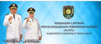 RLPPD Kab Purworejo Tahun 2020