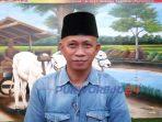 Abdullah, Anggota DPRD kabupaten Purworejo yang emndampingi Masyarakat terdampak proyek Bendungan Bener.